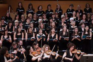 Preinscripció en marxa pels concerts del Messies Participatiu de 2021